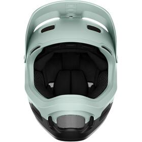 POC Coron Air Spin Helmet apophyllite green/uranium black